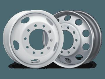 oceľové disky